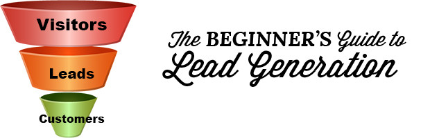 Beginner's Guide to Lead Generation Featured Image