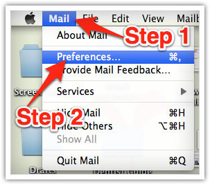 how to delete email address from drop-down list mac outlook