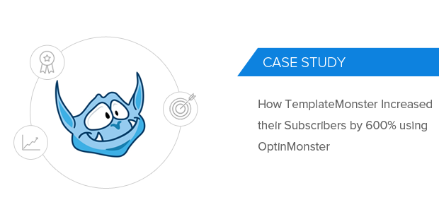 Template Monster Case Study