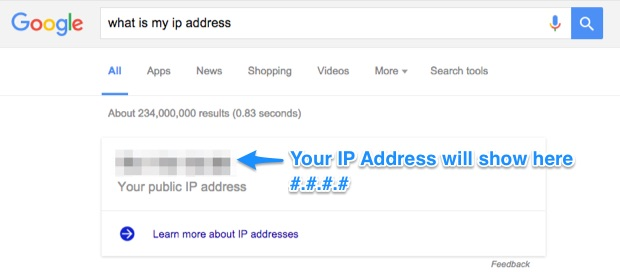 How to Exclude your IP Address from Tracking Events in ...