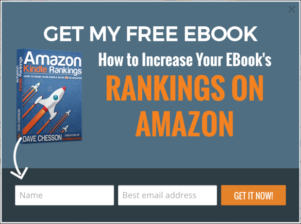 40 exit popup hacks to grow your subscribers \u0026 revenuekindlepreneur exit popup