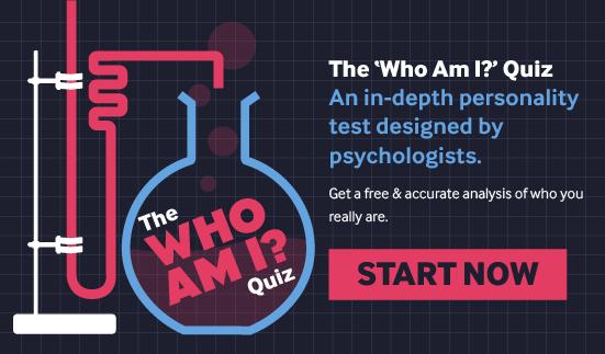 Who am I Quiz