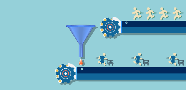 Increase Sales Funnel Conversions
