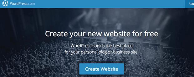 Wordpress Sales Page