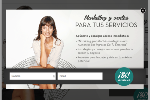 Laura Ribas Email Marketing