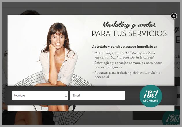 Laura Ribas Email Marketing
