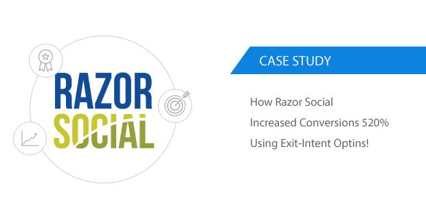 Razor Social Case Study