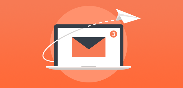how to create attractive emails to be sent to leads
