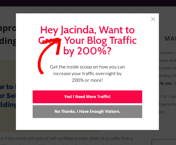 40 Exit Popup Hacks to Grow Your Subscribers & Revenue