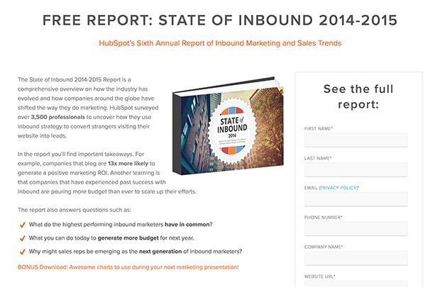 hubspot-report