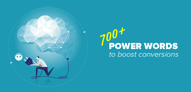 Power Words to Boost Conversions