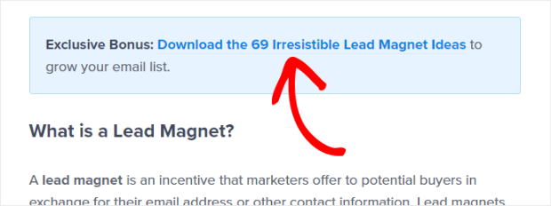 73 Proven and Simple Ways to Grow Your Email List