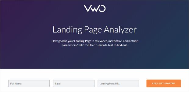 landing-page-analyzer