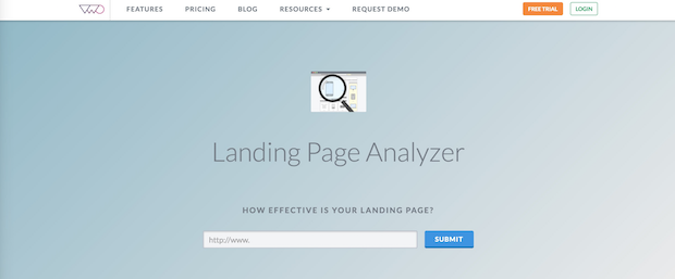 landing-page-analyzer