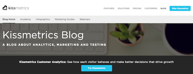 kissmetrics feature box