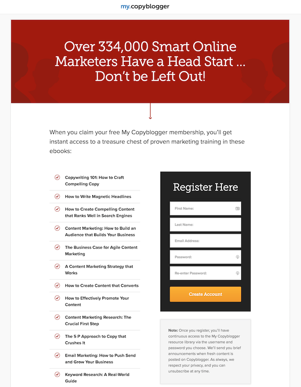 69 Super Effective Lead Magnet Ideas to Grow Your Email List in 2019