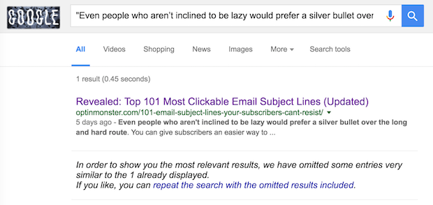13 Useful Google Search Operators for Content Marketers