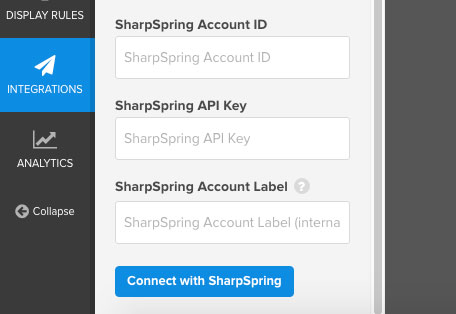 need-to-enter-sharpspring-api-credentials-into-optinmonster