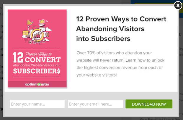 69 Super Effective Lead Magnet Ideas To Grow Your Email List In 2018