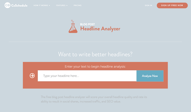 26 Tools That'll Help You Create Better Headlines (OptinMonster)