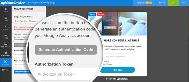 generate-authentication-code
