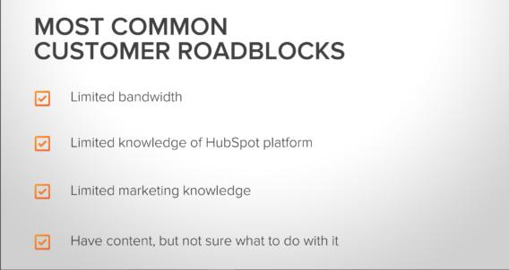 hubspot webinar slide
