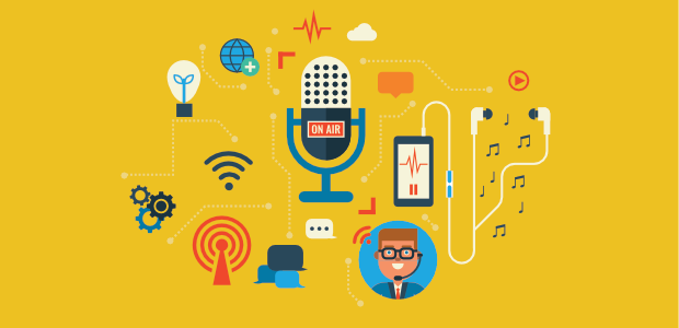 57 Best Marketing Podcasts to Boost Your Conversions