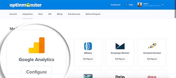 Click-Configure-on-Integration-Google-Analytics