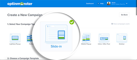 Select-Slide-In-Campaign-Type-in-OptinMonster-v4