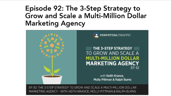 digital marketer podcast