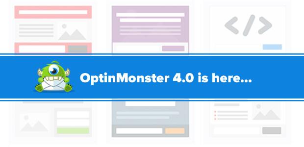OptinMonster 4.0