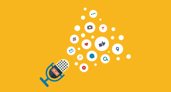social media marketing podcasts