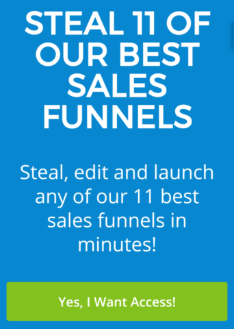 Easy Automated Sales Mobile Optin