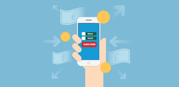 How to Create Mobile Optins That Win More Business