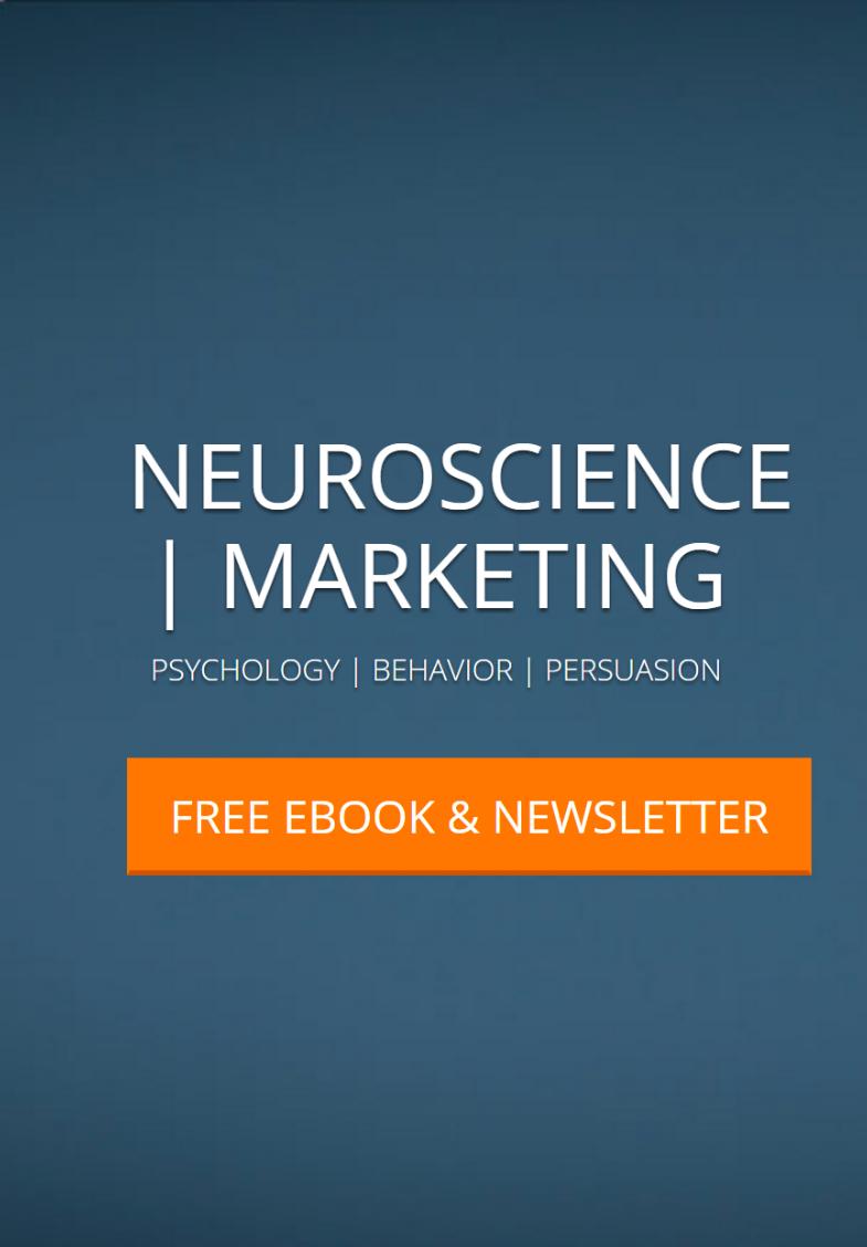 Neuroscience Marketing Mobile Optin