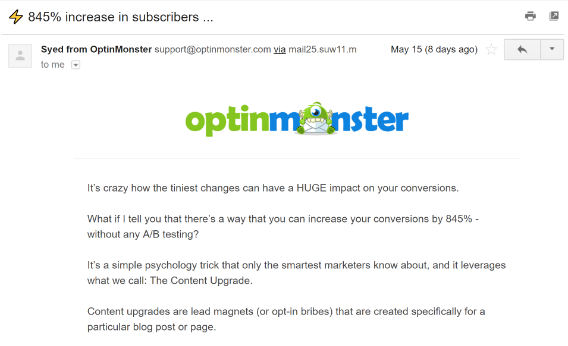 17 Tips for Writing Email Marketing Copy that Converts