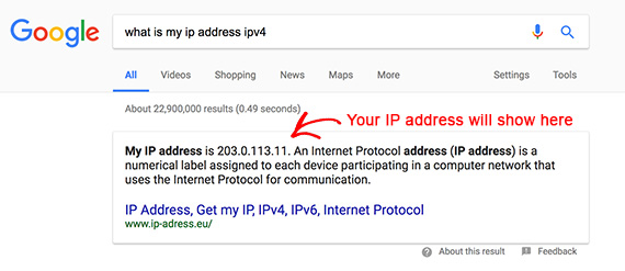 How to Exclude Your IP Address From Tracking Events in