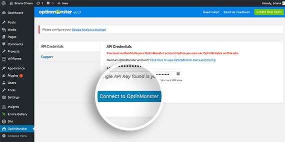 wordpress-api-connect
