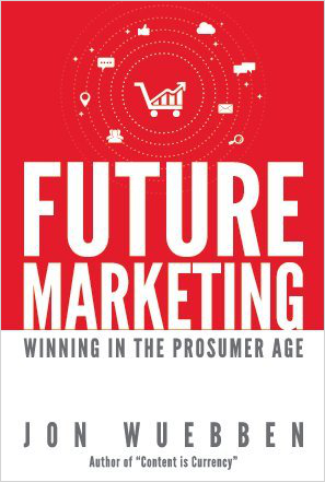 future marketing - best marketing books 2017