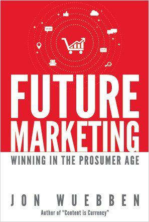 future marketing - best marketing books 2017
