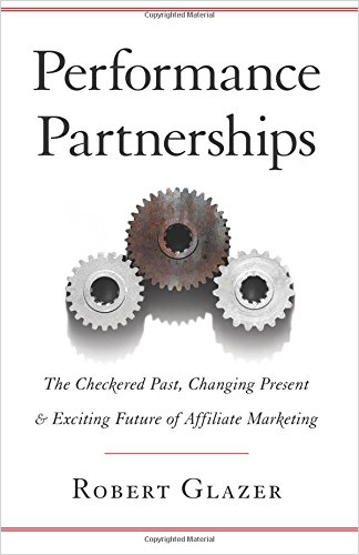 performance partnerships - affiliate marketing books 2017