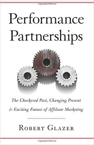 performance partnerships - affiliate marketing books 2017