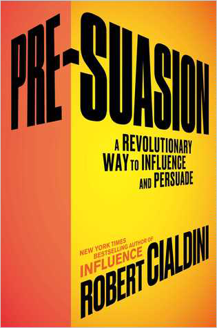 presuasion - best marketing books of all time