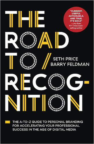 road to recognition - best branding books 2017