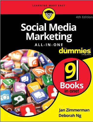 best social media marketing books 2017