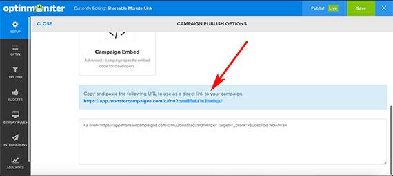 Copy-Shareable-MonsterLink-from-OptinMonster-Builder