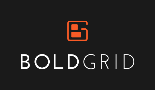 best website builders for small business - boldgrid