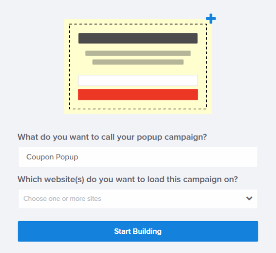 How to Create a Popup Coupon that Boosts Sales