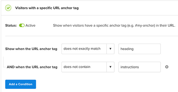 display-rules-anchor-tag-example-exclusionary
