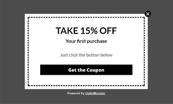 Generate discount coupons wordpress mailchimp